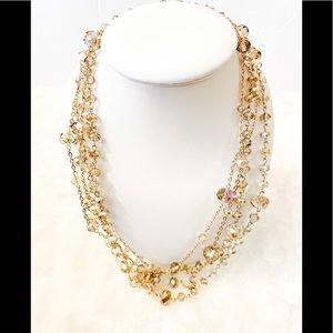 3/15 deal ! 2 necklace bundle